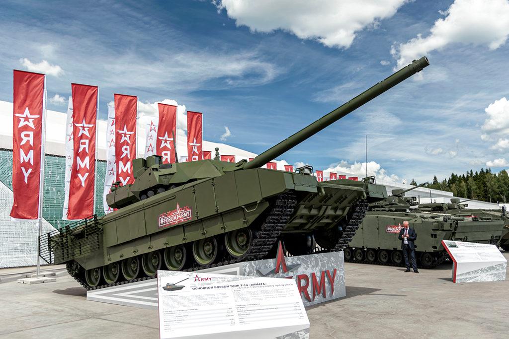 "Танк Т-14 на платформе ""Армата"".  Дмитрий Шваб | Военная фотография"