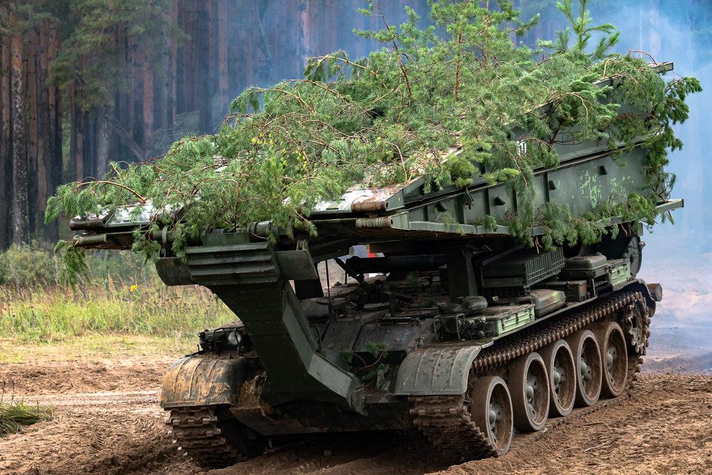 МТУ-90М СОУ ЩИТ СОЮЗА-2019
